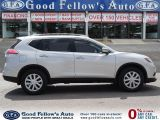 2016 Nissan Rogue S 4CYL 2.5L, PARKING ASSIST REAR, REARVIEW CAMERA