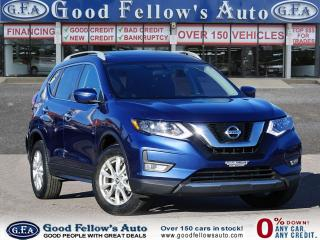 Used 2017 Nissan Rogue Car Loans For Every One ..! for sale in Toronto, ON