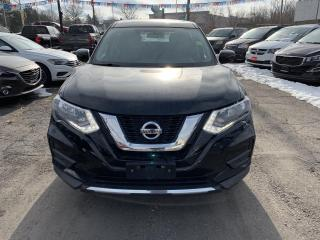Used 2017 Nissan Rogue for sale in London, ON