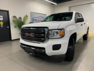 Used 2018 GMC Canyon for sale in London, ON