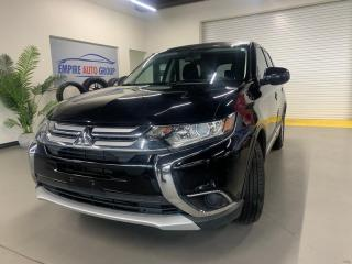 Used 2016 Mitsubishi Outlander for sale in London, ON