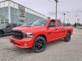 New 2021 RAM 1500 Classic SPORTHOOD APPLE CARPLAY SUBZERO PACKAGE for sale in Pickering, ON