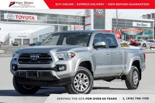 Used 2019 Toyota Tacoma for sale in Toronto, ON
