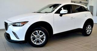 Used 2020 Mazda CX-3 GS|Courtesy Car|Htd Seats/Steering|AWD|40MPG| for sale in Brandon, MB