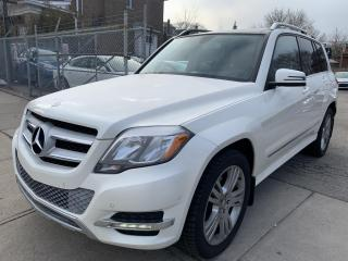 Used 2013 Mercedes-Benz GLK-Class 4MATIC 4dr GLK250 BlueTec for sale in Hamilton, ON