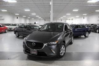 2018 Mazda CX-3 NAVIGATION I REAR CAM I HEATED SEATS I POWER OPTIONS I BT