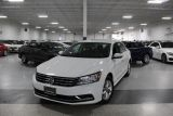 Photo of White 2016 Volkswagen Passat