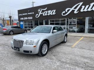 Used 2009 Chrysler 300 Touring RWD for sale in Scarborough, ON
