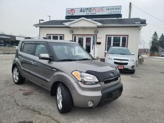 Used 2011 Kia Soul 5dr Wgn for sale in Oshawa, ON