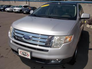 Used 2010 Ford Edge SEL for sale in Windsor, ON