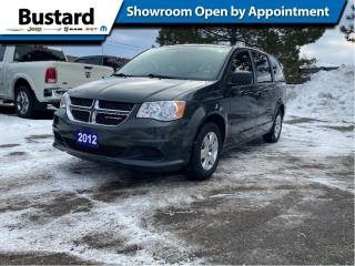 Used 2012 Dodge Grand Caravan 4dr Wgn SE | Clean Carfax | Pwr Windows for sale in Waterloo, ON