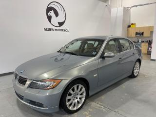 Used 2006 BMW 3 Series 330xi Sedan LOW KM/AWD BEEMER for sale in Halifax, NS