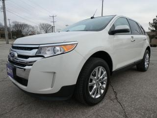 Used 2011 Ford Edge SEL | Remote Start | Heated Seats | Power Lift Gate for sale in Essex, ON