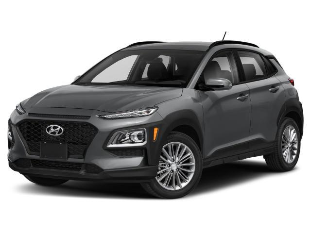 2021 Hyundai KONA Essential