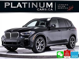 Used 2019 BMW X5 xDrive40i, PREM ENHANCE, MSPORT, DISPLAY KEY, BT for sale in Toronto, ON