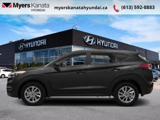 Used 2017 Hyundai Tucson 2.0L SE FWD  - $125 B/W - Low Mileage for sale in Kanata, ON