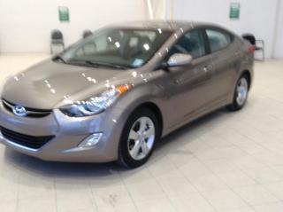 Used 2012 Hyundai Elantra GLS Toit Jantes for sale in Longueuil, QC