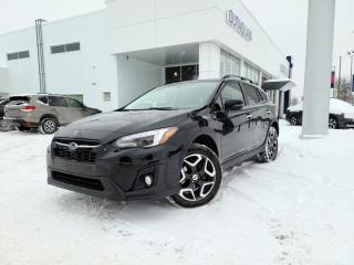 Used 2018 Subaru XV Crosstrek LIMITED AVEC EYESIGHT for sale in Gatineau, QC