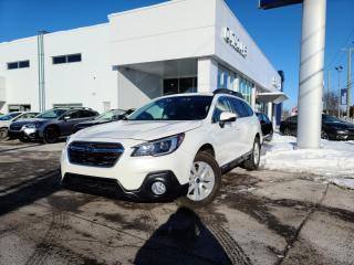 Used 2019 Subaru Outback 2.5i TOURING AVEC EYESIGHT for sale in Gatineau, QC