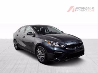Used 2019 Kia Forte EX+ A/C MAGS TOIT for sale in St-Hubert, QC
