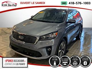 Used 2020 Kia Sorento EX V6 TI 7 PASSAGER for sale in Québec, QC