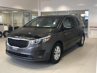 Used 2017 Kia Sedona Familiale 4 portes LX for sale in Beauport, QC