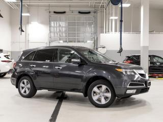 Used 2013 Acura MDX Elite Pkg for sale in New Westminster, BC
