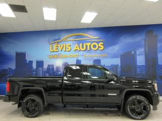 Used 2019 GMC Sierra 1500 LIMITED V8 5.3L TOUT EQUIPE 42300KM 4X4 for sale in Lévis, QC