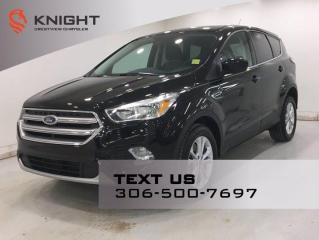 Used 2017 Ford Escape SE 4x4 | Remote Start for sale in Regina, SK