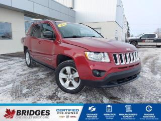 Used 2012 Jeep Compass Sport**Remote Start | Heated Seats | Cruise** for sale in North Battleford, SK