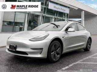 Used 2018 Tesla Model 3 for sale in Maple Ridge, BC