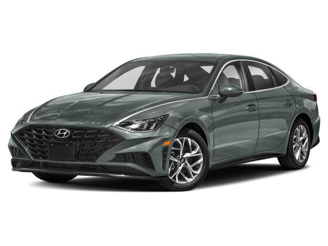 2021 Hyundai Sonata 1.6T LUXURY NO OPTIONS