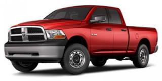Used 2012 RAM 1500 ST **New Arrival** for sale in Regina, SK