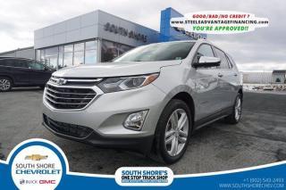 Used 2018 Chevrolet Equinox Premier for sale in Bridgewater, NS