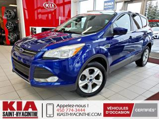 Used 2013 Ford Escape SE ** SIÈGES CHAUFFANTS / MAGS for sale in St-Hyacinthe, QC
