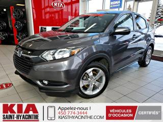 Used 2016 Honda HR-V EX AWD ** TOIT OUVRANT / MAGS for sale in St-Hyacinthe, QC