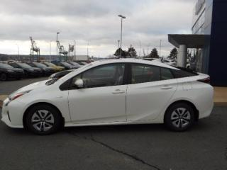 Used 2017 Toyota Prius TECHNOLOGY for sale in Halifax, NS