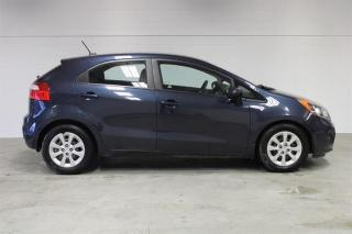 Used 2013 Kia Rio WE APPROVE ALL CREDIT. for sale in London, ON