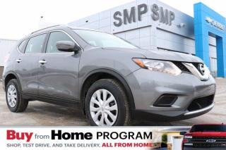 Used 2016 Nissan Rogue S - AWD, Remote Start, New Tires for sale in Saskatoon, SK