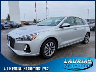 Used 2019 Hyundai Elantra GT Preferred Auto for sale in Port Hope, ON