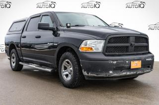 Used 2010 Dodge Ram 1500 AS TRADED SPECIAL | YOU CERTIFY, YOU SAVE for sale in Innisfil, ON