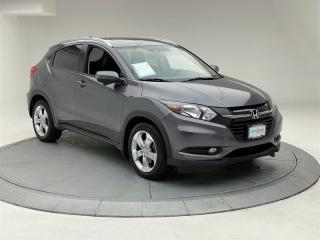 Used 2016 Honda HR-V EX-L Navi 4WD CVT for sale in Vancouver, BC