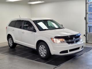 Used 2015 Dodge Journey CVP / SE Plus for sale in Port Moody, BC