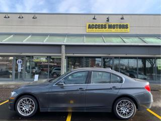 Used 2012 BMW 3 Series 4dr Sdn 328i RWD for sale in North York, ON