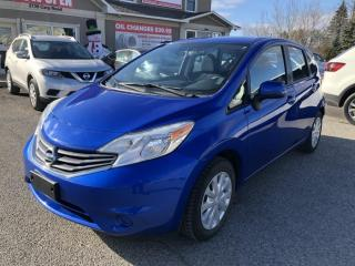 Used 2014 Nissan Versa Note