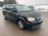 Photo of Black 2014 Chrysler Town & Country