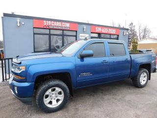 Used 2016 Chevrolet Silverado 1500 LT | Heated Seats | Bluetooth | Backup Camera for sale in St. Thomas, ON