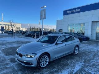Used 2016 BMW 3 Series 328I XDRIVE/LEATHER/SUNROOF/NAV/HEATEDSEATS for sale in Edmonton, AB