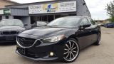 Photo of Black 2014 Mazda MAZDA6