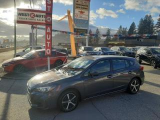 Used 2019 Subaru Impreza for sale in West Kelowna, BC